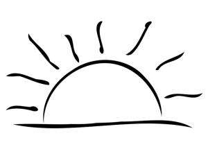 Ondergaande-zon-t19285